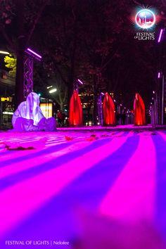 https://flic.kr/p/M8QEhY | Märkisches Viertel @ FESTIVAL OF LIGHTS 2016 | Märkisches Viertel during the Festival of Lights 2016. Different light installations and a visit of the Guardians of Time by Manfred Kielnhofer  #Berlin #FestivalofLights #FoL #GuardiansofTime #Illumination #KiezimLicht #Lichtkunst #Lighting #Lightseeing #Manfred Kielnhofer #Nelofee #Oktober #Sight #Sightseeing #Skulptur #Stadtviertel #VisitBerlin #Zander&Partner #märkischesviertel #Wächter der Zeit #GESOBAUAG