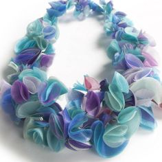 collar HALO - Marina Callis