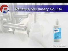 107)  Sinus nose wash filling machine Saline Nasal Spray, Amber Glass Bottles, Spray Bottle, Airstone