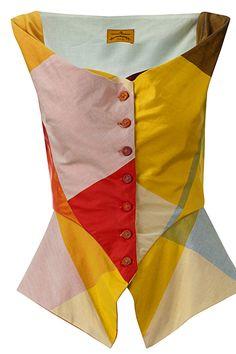Vivienne Westwood - Clothes - 2010 Spring-Summer