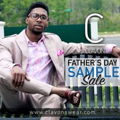 With Father's day approaching take advatage of @ClavonsWear's 30 ...