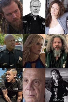 To all the fallen on SOA ... RIP