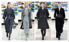 Chanel Fall 2014 RTW Collection (3)