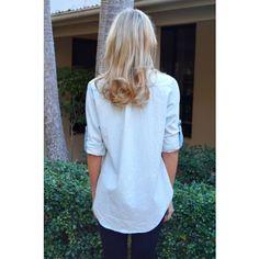 Olsen Denim Shirt