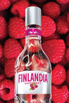 Finlandia Raspberry Vodka is a great addition to your favorite cocktail recipes. With its fruity flavor, this bottle is perfect during the warm weather in the summer. Click here to learn more about its flavorful taste and delicious new drink recipes.