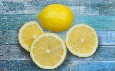 Lege eine Zitrone neben dein Bett bevor du schlafen gehst und du wirst überrascht sein!