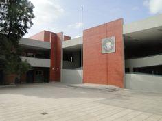 Patio escuela en La Banda, Pcia de Sgo del Estero.