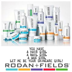 What do you see when you look in the mirror? Let me show you all of the benefits of Rodan and Fields.  kcain3.myrandf.com #changingskinchanginglives