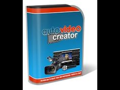 How To Use Auto Video Creator Being Used, Videos, The Creator, Lunch Box, Cool Stuff, Create, Instagram, Tools, Club