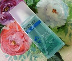 #The #Natures #co #Water #Lily #Body #Mist #review #price and details on the blog