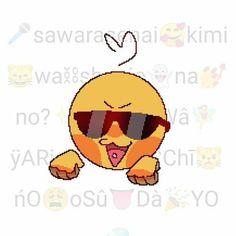 Fb Memes, Funny Memes, Emoji Drawings, Emoji Images, Cute Emoji, Bizarre, Cute Icons, Mood Pics, Stupid Memes
