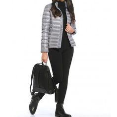 Tommy Hilfiger dámská péřová bundička Rhian Rebecca Minkoff, Tommy Hilfiger, Fashion, Moda, Fashion Styles, Fashion Illustrations