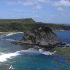 Bird Island, Ascention Island