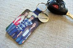 Keychain ~  #HP #Fob
