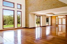 Cuida la madera de los marcos de tus ventanas