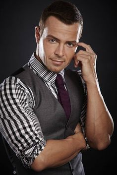 Joey Lawrence Dp Profile Pics | HOT FASHION ON THE YEAR