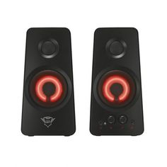Trust GXT 608 Altavoces Iluminados Led, Trust, Bluetooth, Electronics, Speakers, Consumer Electronics