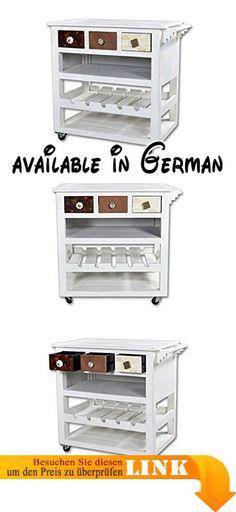 B00D2OZDS0  Invicta Interior 12415 Tisch X7 weiss 180-220-260 cm - küchenwagen mit schubladen