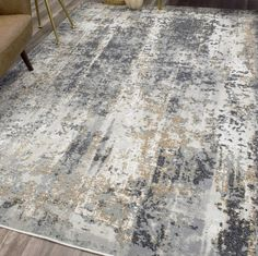 Give your room a modern makeover with our gorgeous Silver Light High-Low Auden Area Rug. You'll want to invite everyone over to see your living room's refresh. Living Room Area Rugs, Living Room Carpet, Room Rugs, Living Room Decor, Dining Rooms, Silver Living Room, Living Room Grey, Modern Rugs, Rugs On Carpet