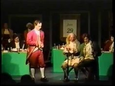 ▶ 1995 - 1776 (America's Award Winning Musical) - YouTube