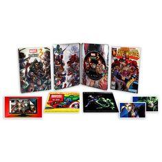 Game Marvel vs. Capcom 3: Fate of Two Worlds Edição Especial PS3 CAPCOM. R$168