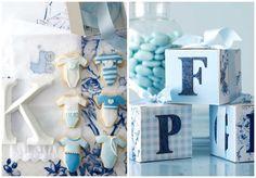 Idéias para decoração de chá de bebê