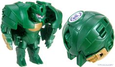 Transformers G1, Soldiers