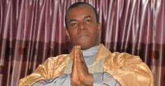 Biafra: Mbaka reveals why Igbos must refuse Nigeria's breakup