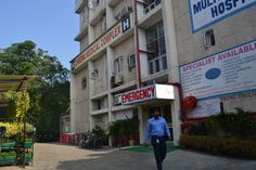 #CheemaMedicalComplex- A Multispeciality Hospital in Mohali The range of services offered by us is immense and complete. So, right from prevention of the disease to its treatment we stay by your side to ascertain that the cause of the problem has been eliminated right from the scratch.