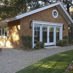 Garage Conversions On Pinterest Garage Apartment Plans