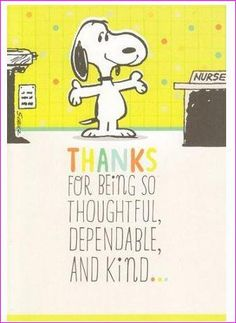 happy nurses week - celebrate - thank a nurse and thank you Snoopy! Funny Nurse Quotes, Nurse Humor, Thank You Snoopy, Nursing Memes, Funny Nursing, Nursing Quotes, Nursing Scrubs, Happy Nurses Day, Hospital Signs