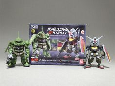 Gundam CONVERGE SP Real Type: Full photoreview No.20 Big Size Images http://www.gunjap.net/site/?p=197074
