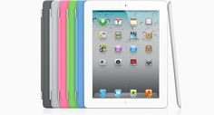 Apple iPad - New iPad and iPad 2 with Free Shipping - Apple Store (U.S.)
