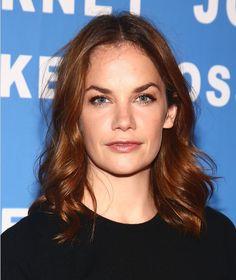 "Ruth Wilson Photos - Actress Ruth Wilson attends ""The Affair"" New York screening…"