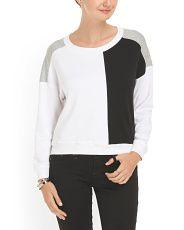 image of Cropped Sweatshirt