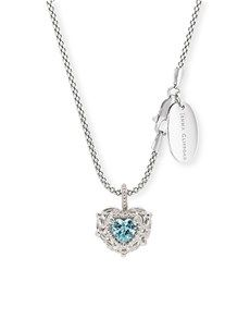 Jenna Clifford - Jewellery : Jenna Clifford Baby Tallulah Heart with chain!