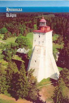 EE Kopu lighthouse