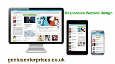 Genius #Enterprises is the leading name in the field of #Website #Designing. We design the website in #responsive mode and give the unique design for every client. Contact us to get the best Website Design #Services in #Gujranwala as well as all over the world.  Visit: http://geniusenterprises.co.uk/website-designing/