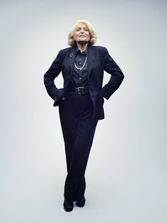 2013 TIME Person of the Year Runner-Up: Edith Windsor