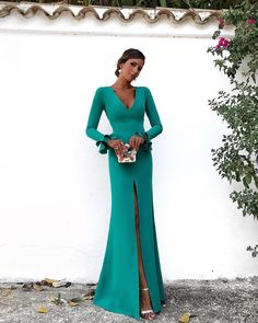"""40 mil Me gusta, 621 comentarios - Rocío Osorno (@rocio0sorno) en Instagram: """"Novedades en @rocioosornocostura ⭐️ Me he enamorado de este color!! #OI17 #Proximamente"""""""