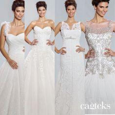 Çağteks Gelinlik 2014 Koleksiyonu www.cagteks.com #bridal #love #cagteks #gelinlik #follow