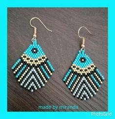 Oorbellen/earrings