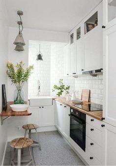 great little kitchen