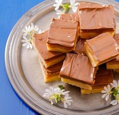 Millionaire's Shortbread recipe – All 4 Women
