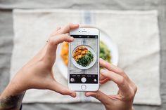 Food Photography 101 with @ArtfulDesperado