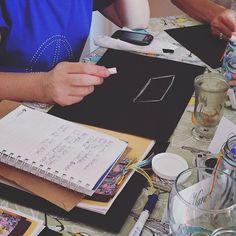 Algo del Taller de Fotografía para Emprendedores de ayer! Hermosa jornada, gracias a las emprendedoras que participaron del último del 2015, hasta el año que viene.  #emprendedora #emprendedores #emprendedoresbsas #talleremprendedores #tallerdefotos #tallerdefotografia #fotografiaparaemprendedores #fotografia #tallerdefotosparaemprendedores #fotosquevenden #fotosqueemprenden #maruaprosoftalleres