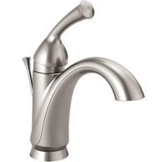View the Delta 15999-DST Haywood Single Hole Bathroom Faucet with Diamond Seal Technology - Includes Pop-Up Drain Assembly and Optional Escutcheon Plate at Build.com.
