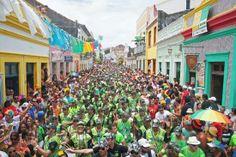 pacotes carnaval recife 2014 bloco