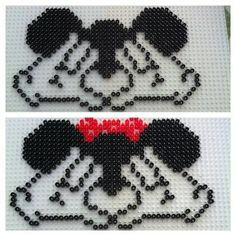 Perler Beads  of the mickey mouse | swagitlikeyoustoleit - Photos tagged swagitlikeyoustoleit on ...