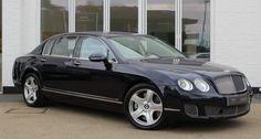 2011 Bentley Flying Spur | Classic Driver Market